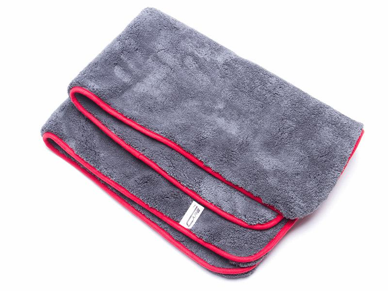 Care Mocrofiber sort tørkehåndkled