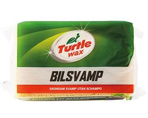 Bilde av Turtle wax Vaskesvamp
