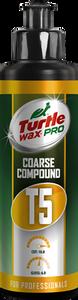 Bilde av TURTLE WAX PRO T5 EXTRA GROVT
