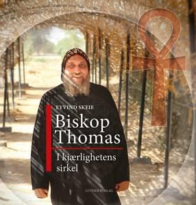 Bilde av Biskop Thomas - Eivind Skeie