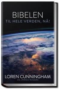 Bilde av Bibelen til hele verden nå! -