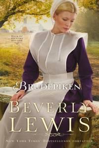 Bilde av Brudepiken (2) - Beverly