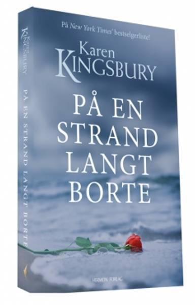 På en strand langt borte - Karen Kingsbury