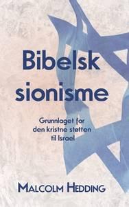 Bilde av Bibelsk sionisme - Malcolm