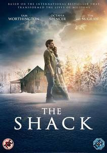 Bilde av The Shack (DVD)