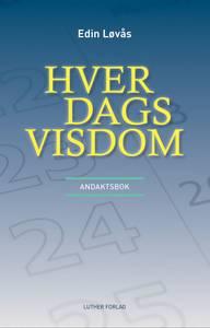 Bilde av Hver Dags Visdom - Edin Løvås