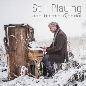 Bilde av Jon Harald Gjesdal: Still