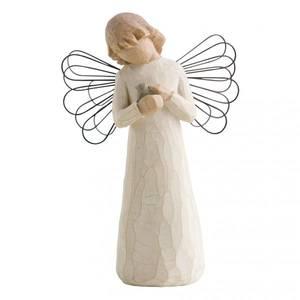 Bilde av Angel of healing - 26020