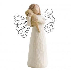 Bilde av Angel of friendship - 26011