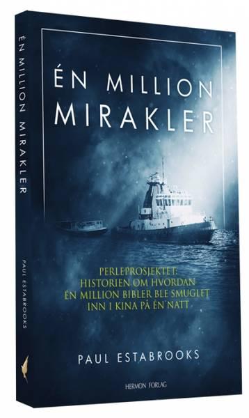 Èn million mirakler - Paul Estabrooks