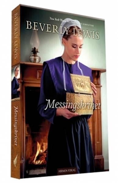 Messingskrinet (1) - Beverly Lewis
