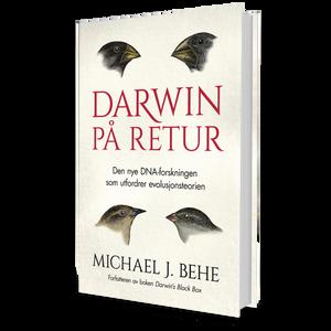 Bilde av Darwin på retur - Michael