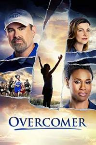 Bilde av Overcomer (DVD)