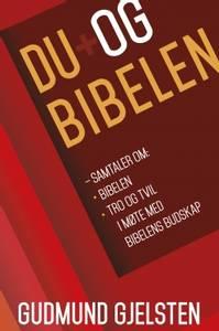 Bilde av Du og Bibelen - Gudmund