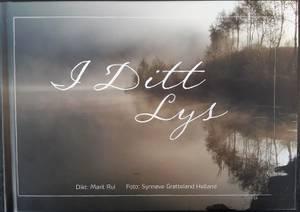 Bilde av I Ditt Lys - Marit Rui &