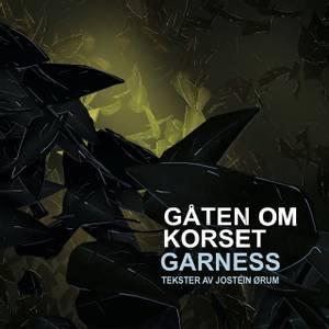 Bilde av Garness: Gåten Om Korset (CD)
