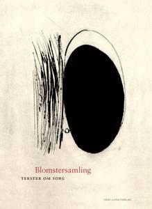 Bilde av Blomstersamling. Tekster om
