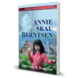 Bilde av Norske kristne helter: Annie