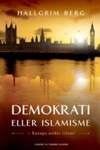 Bilde av Demokrati eller islamisme -
