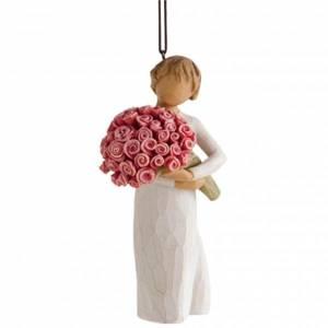 Bilde av Abundance Ornament - 27575