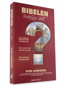 Bilde av Bibelen - Bøkene bok - Sten