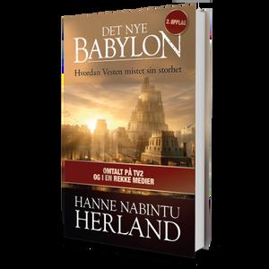 Bilde av Det nye Babylon - Hanne