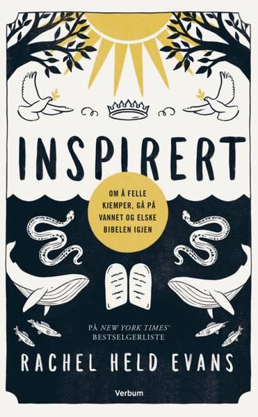 Inspirert - Rachel Held Evans