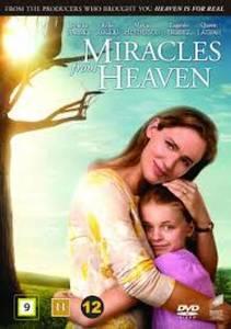 Bilde av Miracles from Heaven (DVD)