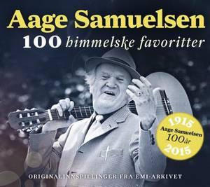 Bilde av Aage Samuelsen: 100 Himmelske