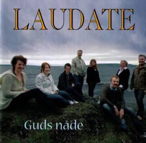 Bilde av Laudate: Guds Nåde (CD)