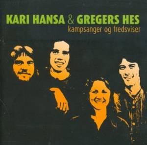 Bilde av Kari Hansa & Gregers Hes: