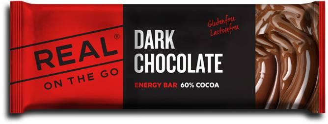 Bilde av Real Energy chocolate 50 g