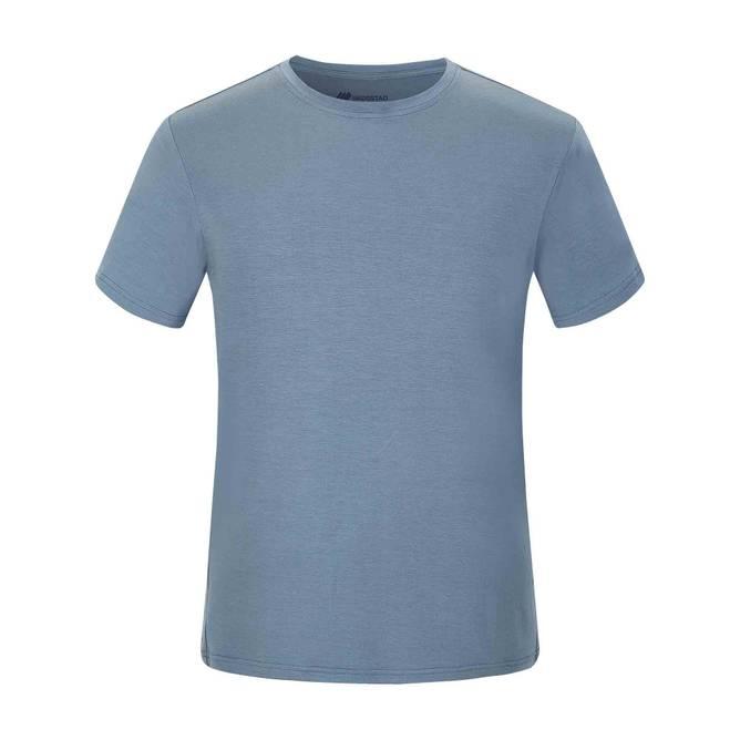 Bilde av Skogstad Pollen t-skjorte Bluestone Herre