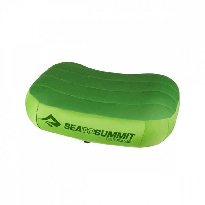 Bilde av Sea to Summit Pillow Aeros Premium Regular Lime