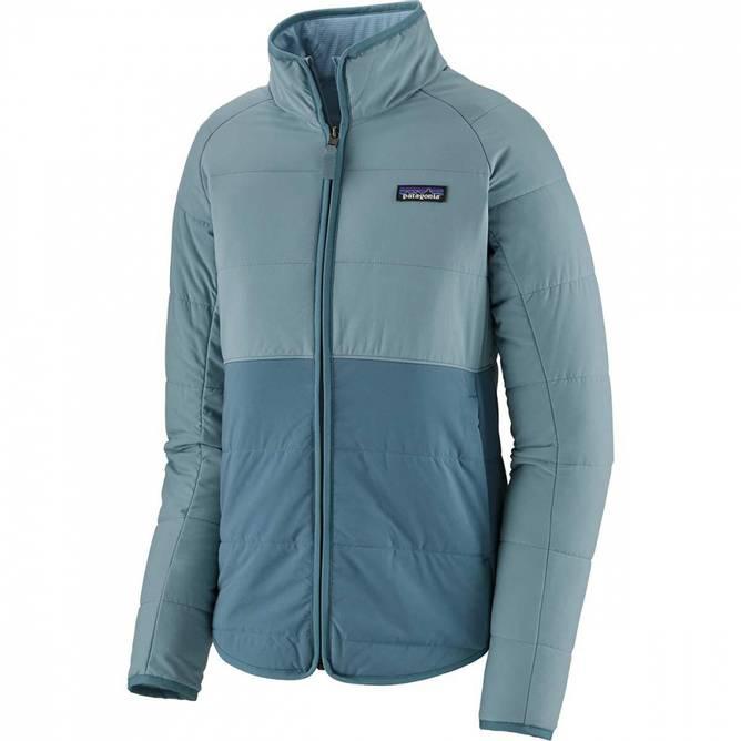 Bilde av Patagonia Pack In Jacket Woman Pigeon Blue