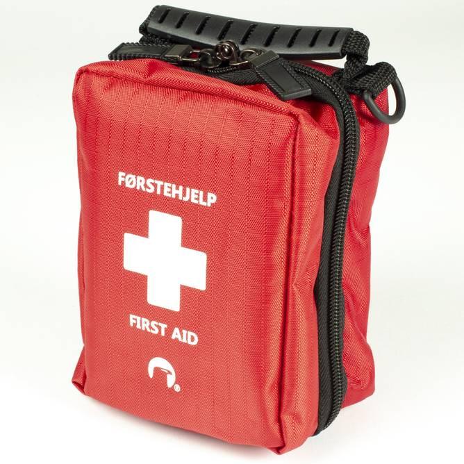 Bilde av Førstehjelp bag komplett