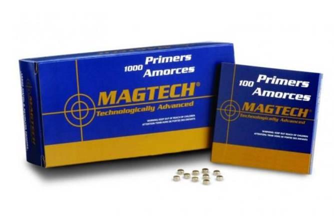 Bilde av Magtech tennhetter