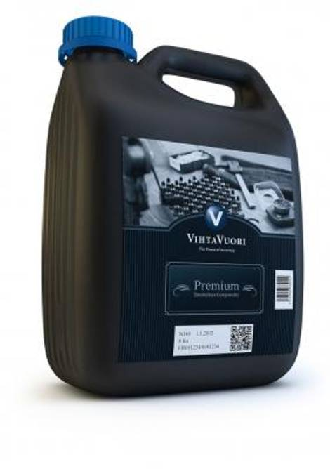 Bilde av Vihtavuori N500 serien storforpakning  3,62 Kg
