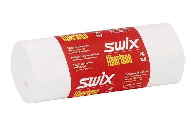 Bilde av Swix Fiberlene rensepapir Small 20m T151