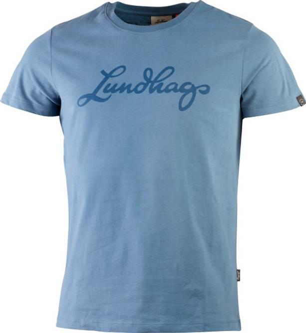 Bilde av Lundhags MS T-skjorte Sky Blue