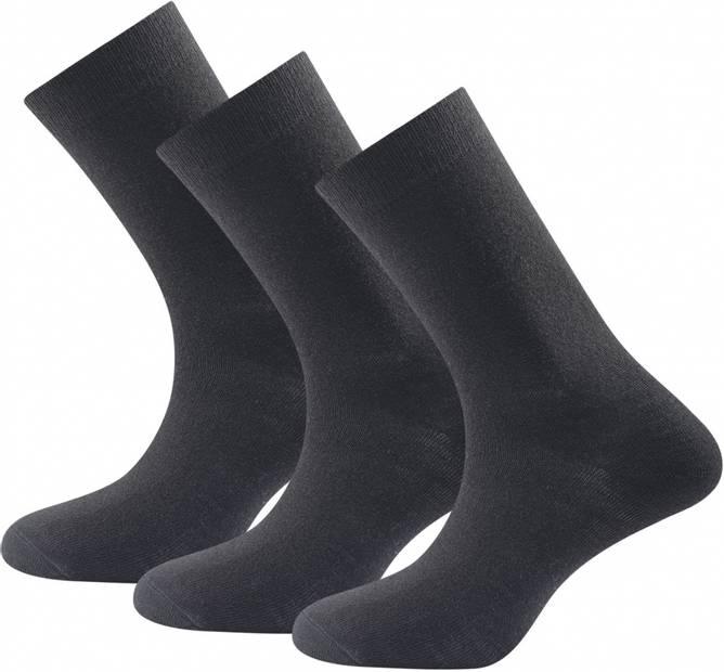 Bilde av Devold Daily Light sokker 3 pack