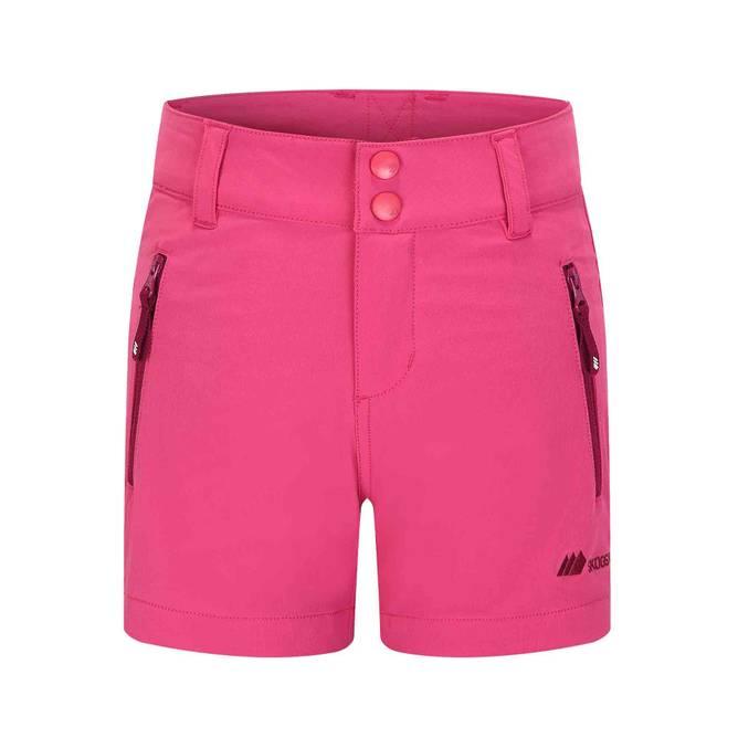 Bilde av Skogstad Svelgen Shorts Warm Pink Barn