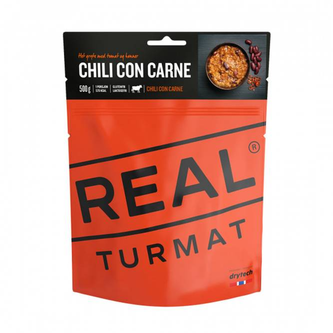 Bilde av Real Turmat Chili con Carne