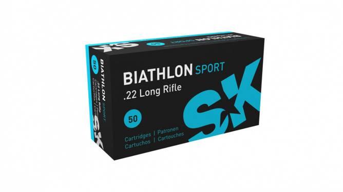 Bilde av SK Biathlon Sport