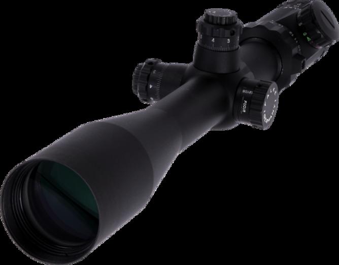 Bilde av Falke Optic Tactical 4-16x44 - 1/8 MOA Click