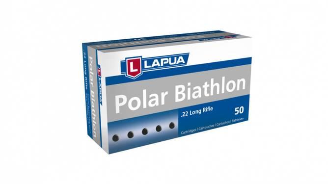Bilde av Lapua 22 Polar Biathlon