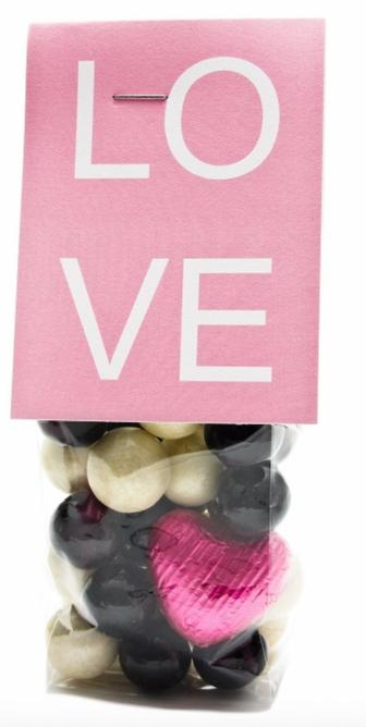 Bilde av 100 g Valentinsblanding