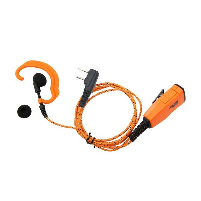 Bilde av Icom PRO P610L Headset - anti twist
