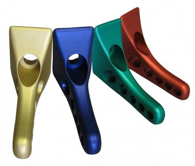 Bilde av Fortner Krok (Flere farger)