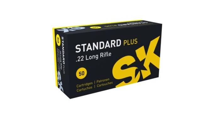 Bilde av SK 22 Standard Plus